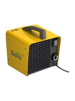 Электрическая тепловая пушка Ballu cерия PE